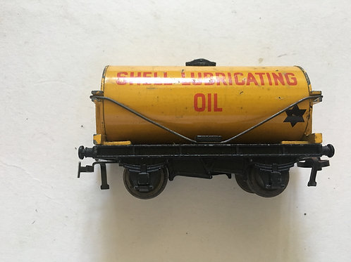 32082 SHELL OIL TANK WAGON