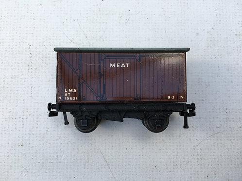 32065 MEAT VAN D1 (L.M.S.) N19631