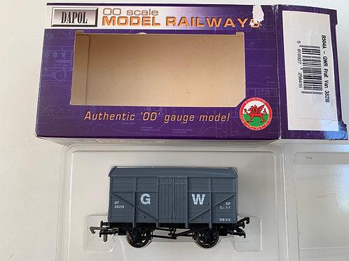 B504A - GWR FRUIT VAN 38218