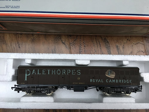 305352W PALETHORPES SIPHON G GOODS WAGON 2792