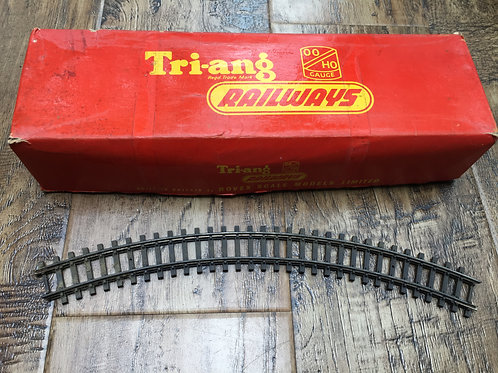 R.483 12x DOUBLE CURVED TRACK SMALL RADIUS