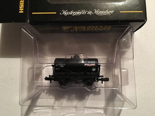 373-675 14 TON TANK WAGON LARGE FILLER MOBIL