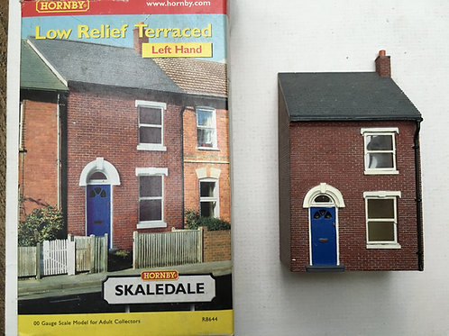 R.8644 SKALEDALE - TERRACED HOUSE LEFT HAND