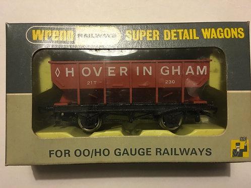 W5037 HOPPER WAGON HOVERINGHAM