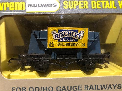 W5015 ORE WAGON HINCHLEY - PERIOD 3