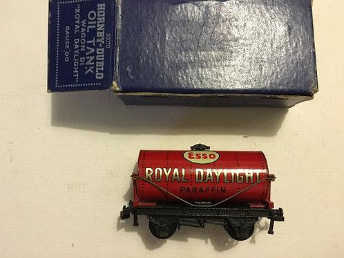 32070 OIL TANK WAGON ROYAL DAYLIGHT 1/1951 BOXED