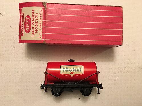 4677 D1 MOBIL TANK WAGON - BOXED