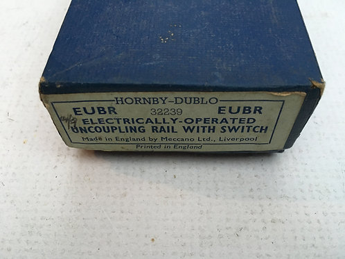 32239 UNCOUPLING RAIL ELECTRICALLY OPERATED BOXED