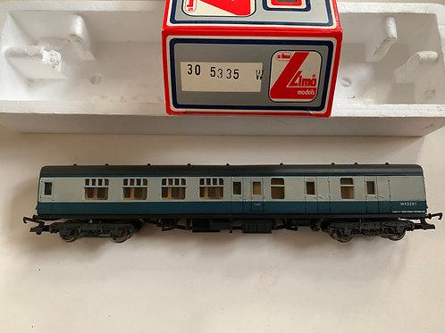 305335 BR INTER CITY BRAKE  W43281