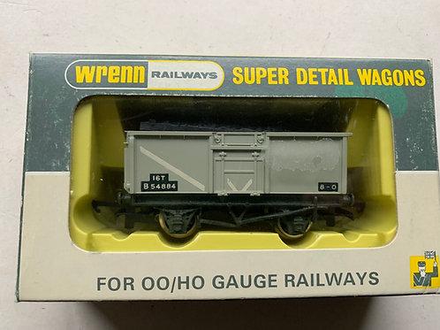 W4655 16 TON MINERAL WAGON - PERIOD 4