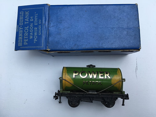 32080 POWER TANK WAGON