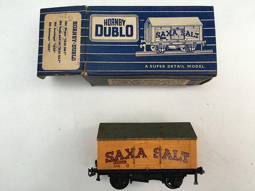 32068 SD6 SAXA SALT WAGON - BOXED