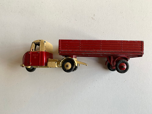 BUDGIE TOYS - SCAMMELL SCARAB - UNBOXED