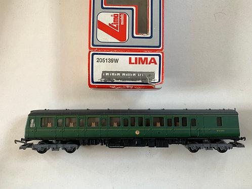 205139 BR GREEN CLASS 117/2 DUMMY RAIL CAR W51340