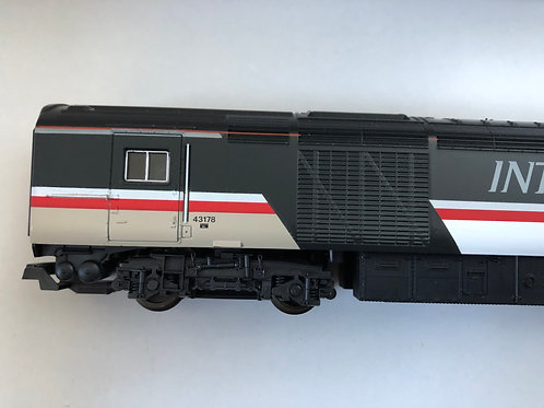 205081L BR INTERCITY POWER CAR - 43178