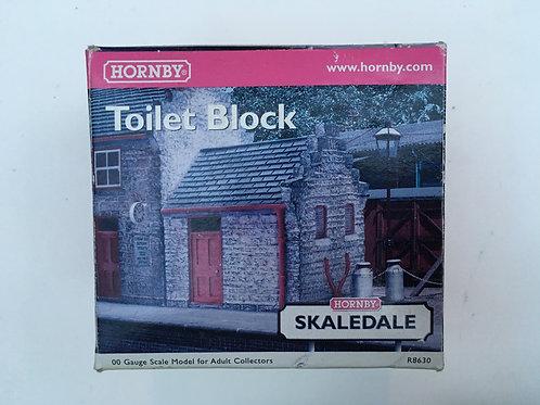 R.8630 SKALEDALE - TOILET BLOCK