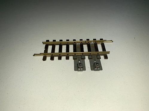 2705 1/3 STRAIGHT TERMINAL RAIL