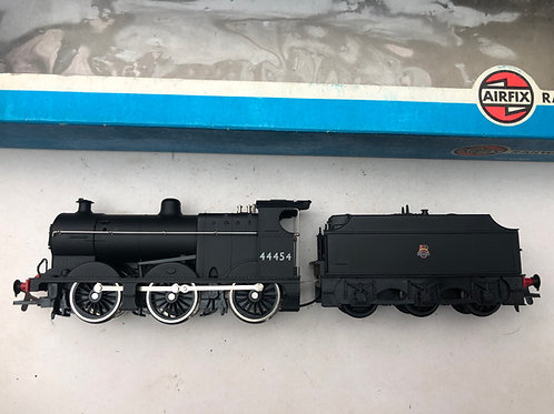54123-9 BR BLACK FOWLER 44454 LOCOMOTIVE & TENDER