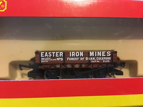 R.6278 pt 4 PLANK WAGON EASTER IRON MINES No 5 - FOREST OF DEAN