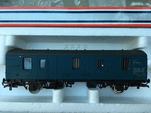 305356 BR BLUE CCT PARCEL COACH M94291