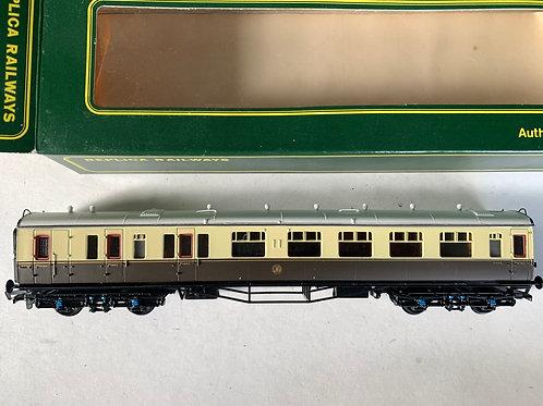 12041 COLLETT BRAKE 1ST/3RD GWR CHOC/CREAM