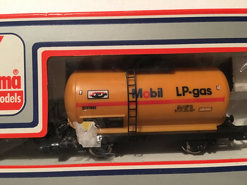 302717W MOBIL LP-GAS TANKER WAGON