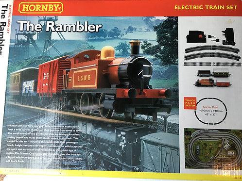 R.1035 THE RAMBLER TRAIN SET