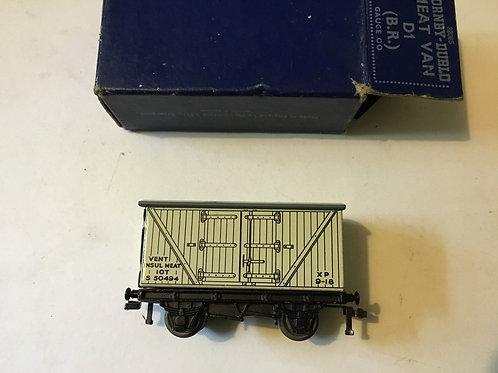 32065 MEAT VAN D1 (B.R.) BOXED 5/1953