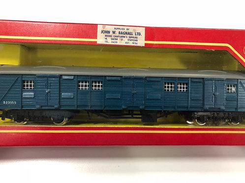 R.226 S.R. UTILITY VAN - BLUE