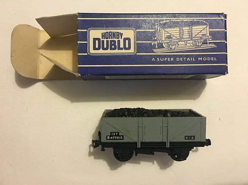 32026 SD6 COAL WAGON BOXED