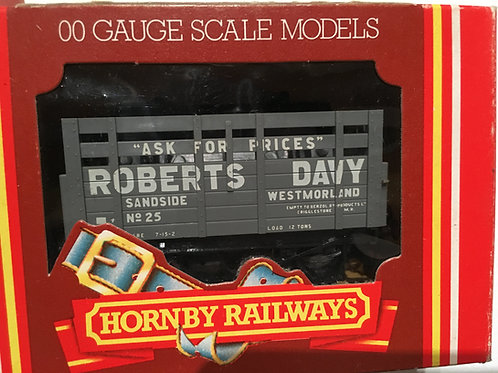 R.719 ROBERT DAVY COKE WAGON
