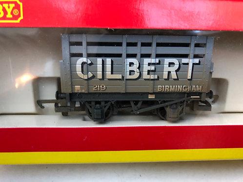 R.6151A (pt) GILBERT COKE WAGON 219 BIRMINGHAM
