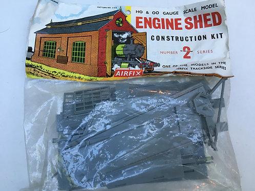 208 ENGINE SHED