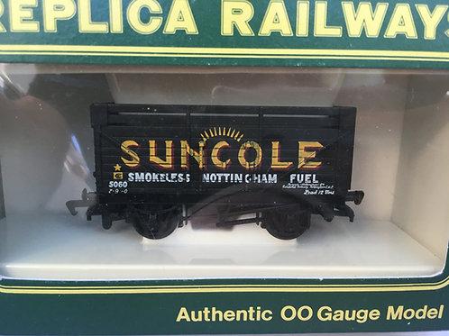 13352 COKE WAGON 'SUNCOLE' NOTTINGHAM