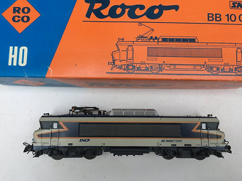ROCO 04167 A SNCF SERIE BB 10 004 ELECTRIC LOCO