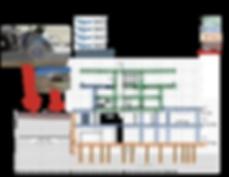 Land and Building Profile - Vapor Lock D