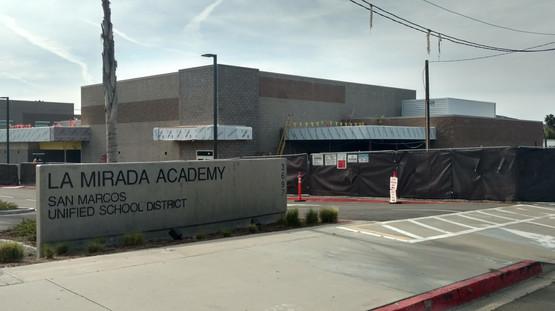 La Mirada Academy - San Marcos, CA
