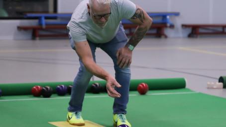 NIOBB NK Australian Pairs Indoor 25 en 26 September 2021