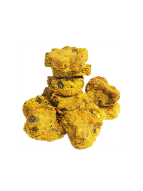 Spinach Kookie