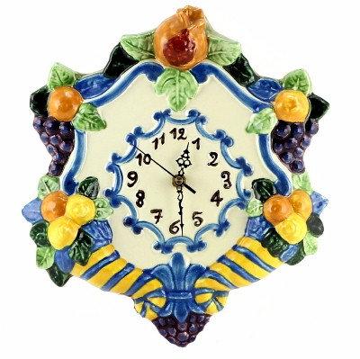 Wall clock cm 30 x 30