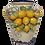 Thumbnail: Portaombrelli limoni applicati