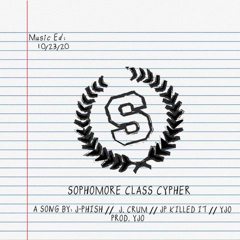 SOPHOMORE CLASS CYPHER