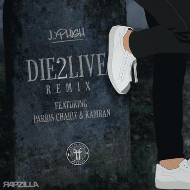 J-PHISH x RAPZILLA