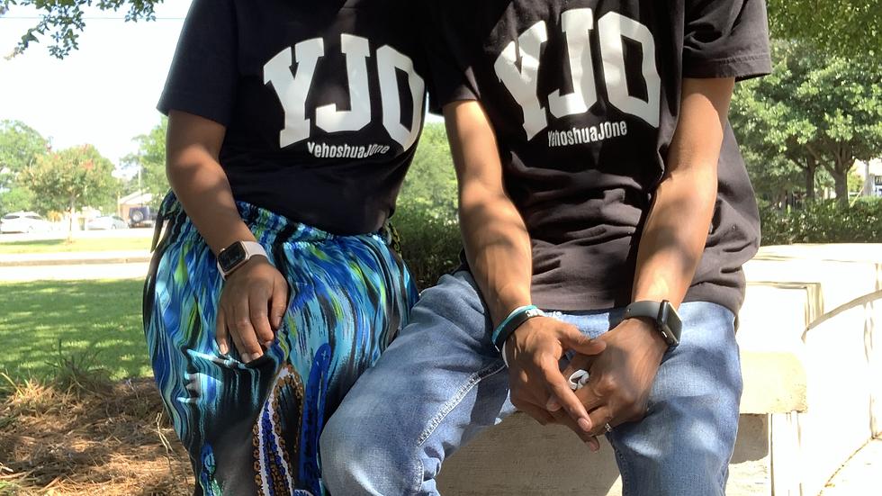 YJO T-Shirt {Series I}