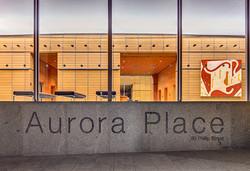 AURORA PLACE SYDNEY