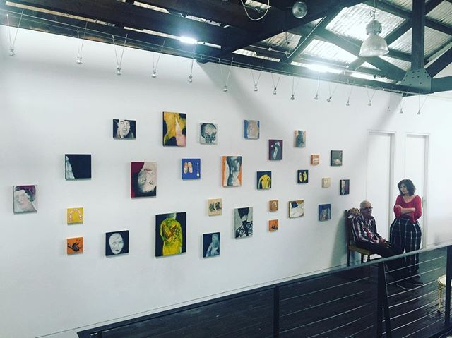 Artshow in Sydney