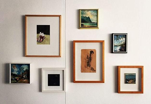 Art Hanging Melbourne, melbourne picture hanging, art installers melbourne
