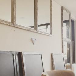 Mirror installation services
