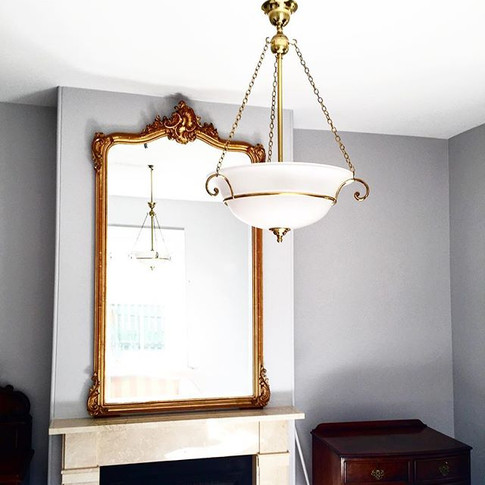 Best mirror hanging services in melbourne, precision art hanging, hangup art hanging melbourne