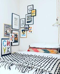 Interior design ideas for Artworks